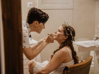 La boda de Jules y Malin 2