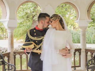 La boda de Fermín y Mara 2