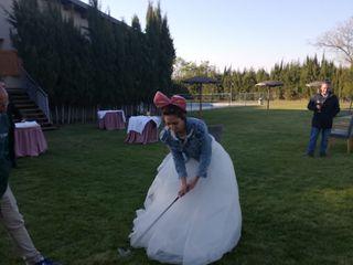 La boda de Noelia  y Fernando  3