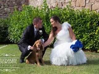 La boda de Sara y Alvaro 1
