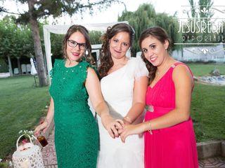 La boda de Sara y Álvaro 1