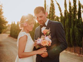 La boda de Laura y Francesco 1
