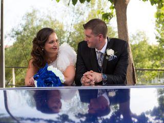 La boda de Sara y Álvaro 2