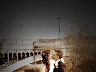 La boda de Sara y Álvaro 3