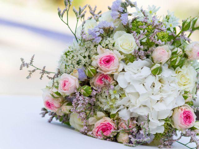 La boda de Xisco y Lourdes en Alaro, Islas Baleares 6