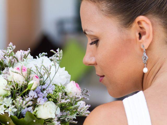 La boda de Xisco y Lourdes en Alaro, Islas Baleares 7