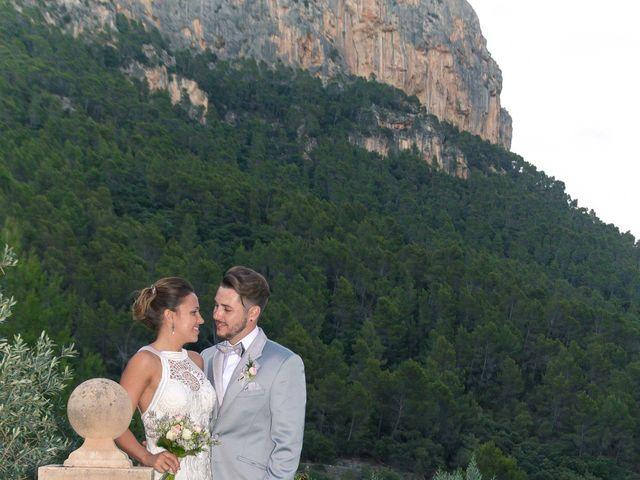 La boda de Xisco y Lourdes en Alaro, Islas Baleares 13