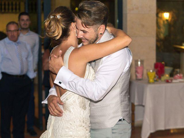 La boda de Xisco y Lourdes en Alaro, Islas Baleares 15