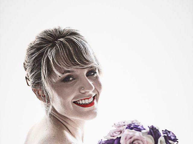 La boda de Angel y Amanda en Algorfa, Alicante 3