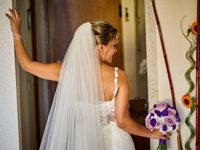 La boda de Angel y Amanda en Algorfa, Alicante 4