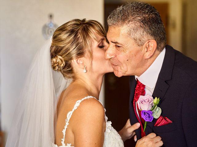 La boda de Angel y Amanda en Algorfa, Alicante 5