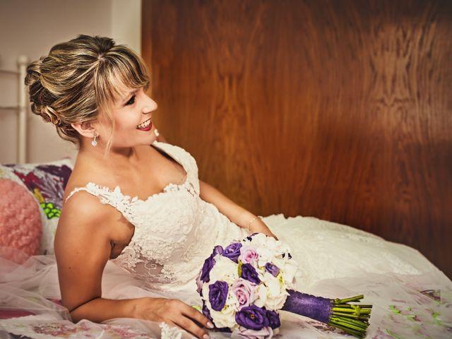 La boda de Angel y Amanda en Algorfa, Alicante 6
