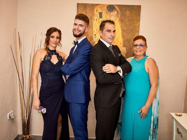 La boda de Angel y Amanda en Algorfa, Alicante 13