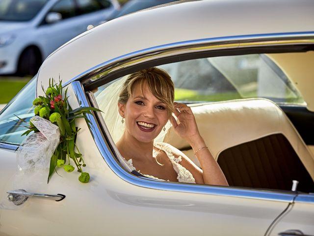 La boda de Angel y Amanda en Algorfa, Alicante 16