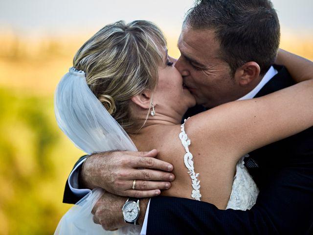 La boda de Angel y Amanda en Algorfa, Alicante 19