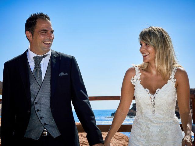 La boda de Angel y Amanda en Algorfa, Alicante 22