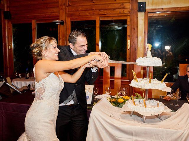 La boda de Angel y Amanda en Algorfa, Alicante 32