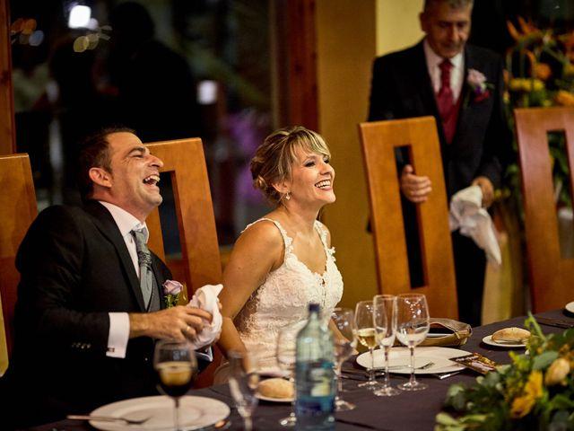 La boda de Angel y Amanda en Algorfa, Alicante 35