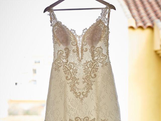 La boda de Angel y Amanda en Algorfa, Alicante 36