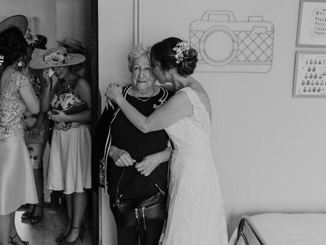 La boda de Dani y Abi en Socuellamos, Ciudad Real 5