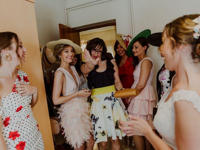 La boda de Dani y Abi en Socuellamos, Ciudad Real 6