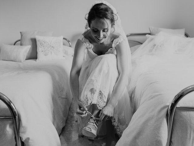 La boda de Dani y Abi en Socuellamos, Ciudad Real 2