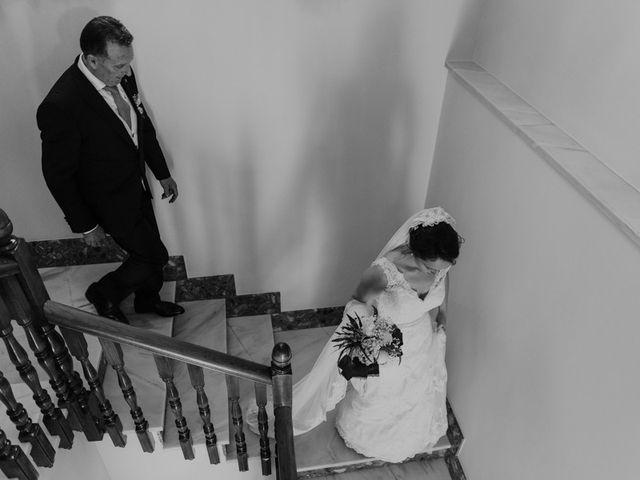 La boda de Dani y Abi en Socuellamos, Ciudad Real 9