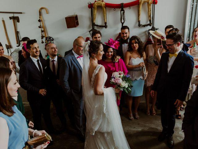La boda de Dani y Abi en Socuellamos, Ciudad Real 11