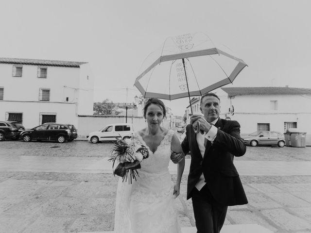La boda de Dani y Abi en Socuellamos, Ciudad Real 12