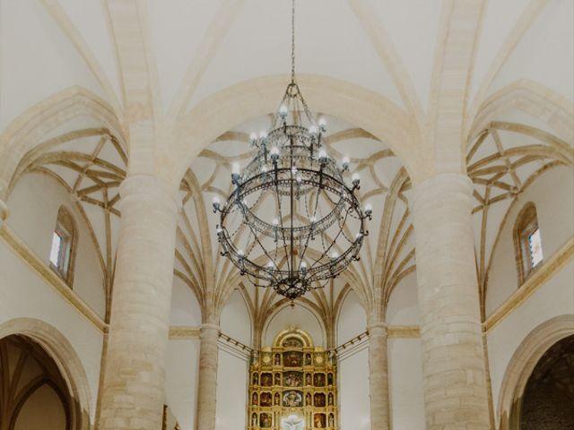 La boda de Dani y Abi en Socuellamos, Ciudad Real 13
