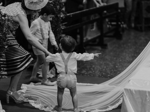La boda de Dani y Abi en Socuellamos, Ciudad Real 14