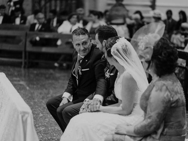 La boda de Dani y Abi en Socuellamos, Ciudad Real 15