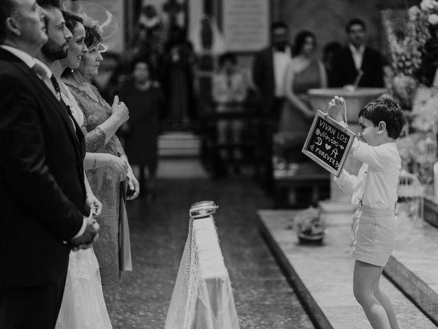 La boda de Dani y Abi en Socuellamos, Ciudad Real 10