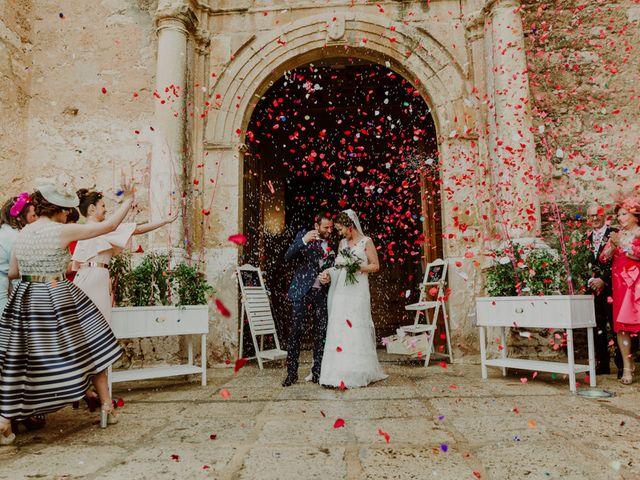 La boda de Dani y Abi en Socuellamos, Ciudad Real 18