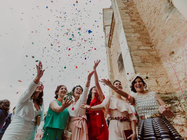 La boda de Dani y Abi en Socuellamos, Ciudad Real 28