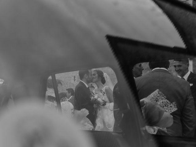 La boda de Dani y Abi en Socuellamos, Ciudad Real 19