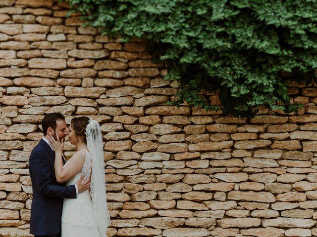 La boda de Dani y Abi en Socuellamos, Ciudad Real 22