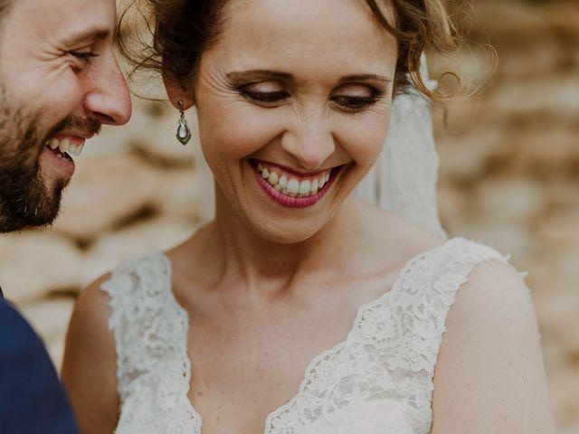La boda de Dani y Abi en Socuellamos, Ciudad Real 23