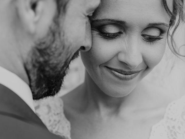La boda de Abi y Dani