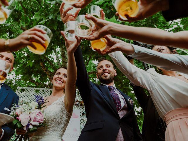 La boda de Dani y Abi en Socuellamos, Ciudad Real 24