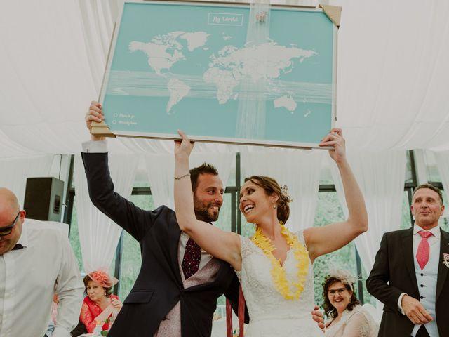 La boda de Dani y Abi en Socuellamos, Ciudad Real 26