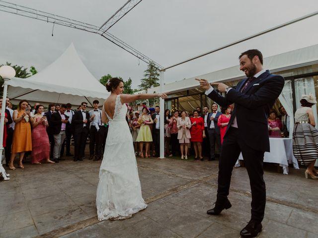 La boda de Dani y Abi en Socuellamos, Ciudad Real 27