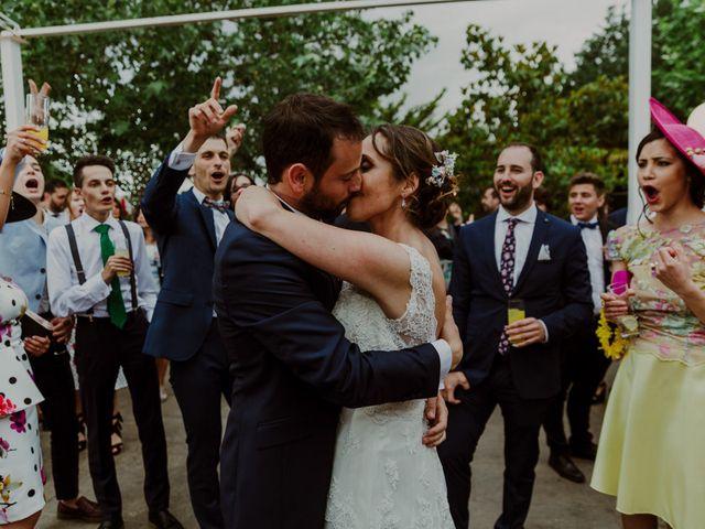 La boda de Dani y Abi en Socuellamos, Ciudad Real 29
