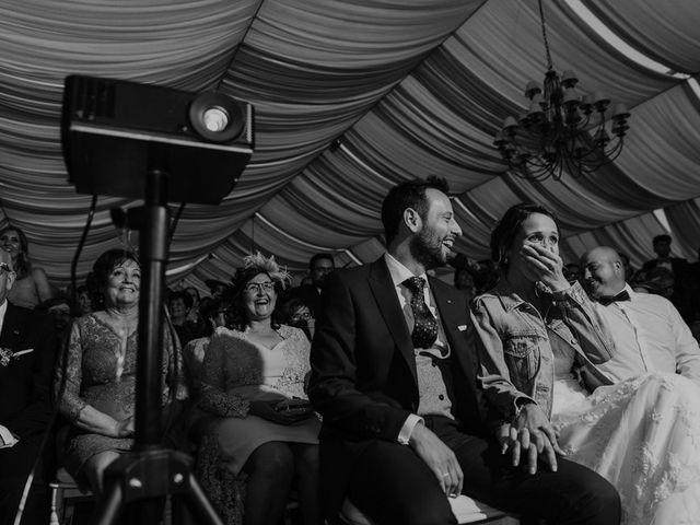 La boda de Dani y Abi en Socuellamos, Ciudad Real 30