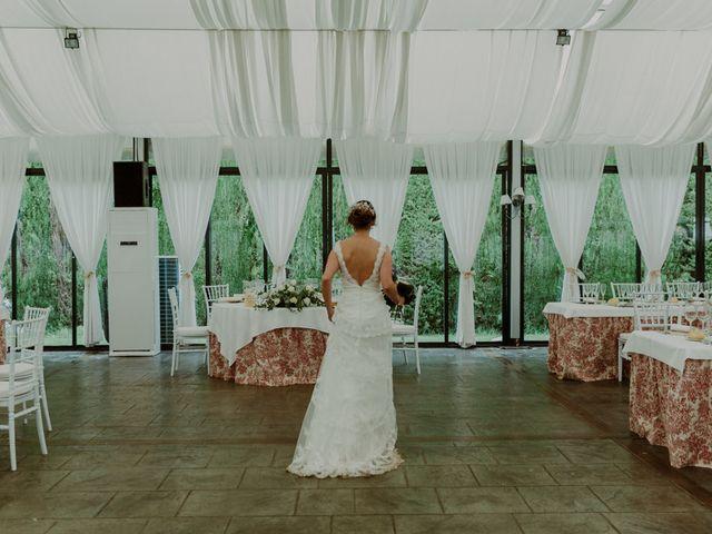 La boda de Dani y Abi en Socuellamos, Ciudad Real 33
