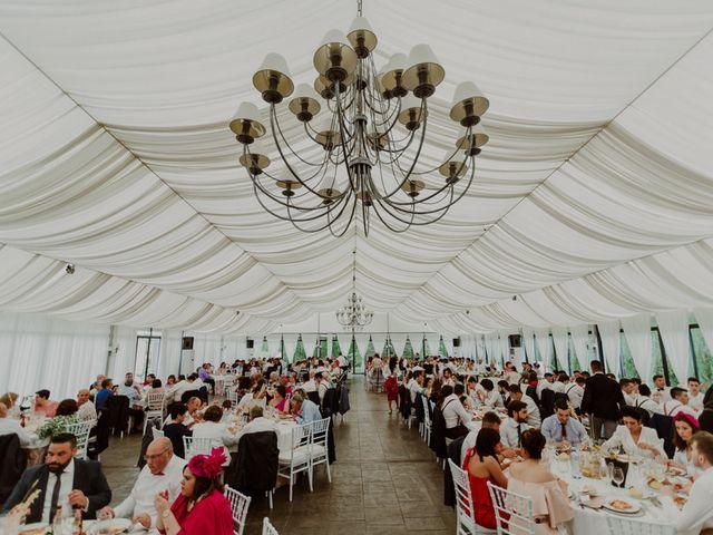 La boda de Dani y Abi en Socuellamos, Ciudad Real 34
