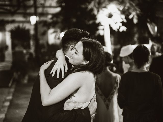 La boda de Sindri y Sergio en Picanya, Valencia 3