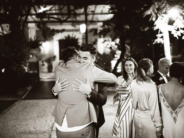 La boda de Sindri y Sergio en Picanya, Valencia 4