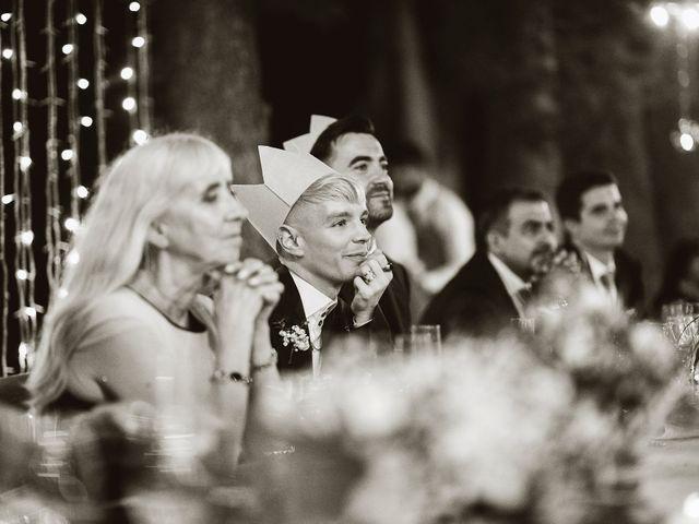 La boda de Sindri y Sergio en Picanya, Valencia 19
