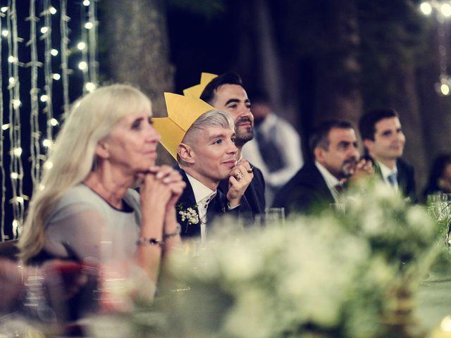 La boda de Sindri y Sergio en Picanya, Valencia 20